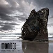 Deeply from the Earth by MOONLOOP album cover