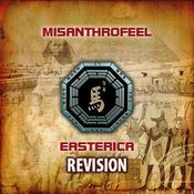 Easterica: Revision by MISANTHROFEEL album cover