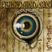 Fractured Eye by SLYCHOSIS album cover