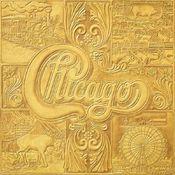 Chicago VII by CHICAGO album cover