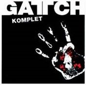 Komplet by GATTCH album cover
