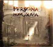 Shade in the Light by PERSONA NON GRATA album cover