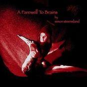 A Farewell To Brains by STEENSLAND, SIMON album cover