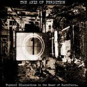 Physical Illucinations in the Sewer of Xuchilbara (The Red God) by AXIS OF PERDITION, THE album cover