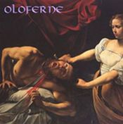 Oloferne by OLOFERNE album cover