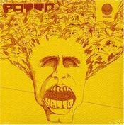 Patto by PATTO album cover