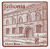 Hotel Brun  by SITHONIA album cover