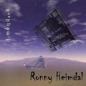 Timequake by HEIMDAL, RONNY album cover