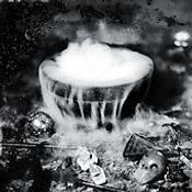The Crucible by MOONCHILD TRIO album cover