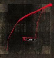 Algenia by PI XPRNC album cover