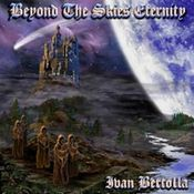 Beyond The Skies Eternity by BERTOLLA, IVAN album cover