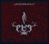 Eve by UFOMAMMUT album cover