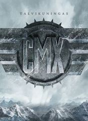 Talvikuningas by CMX album cover