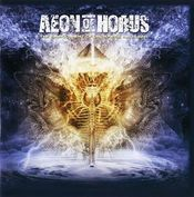 The Embodiment of Darkness and Light by AEON OF HORUS album cover
