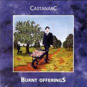 Burnt Offerings by CASTANARC album cover