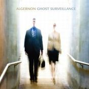 Ghost Surveillance by ALGERNON album cover