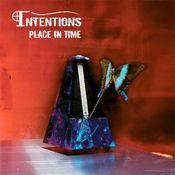 Place in Time by INTENTIONS album cover