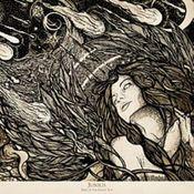 Days of the Fallen Sun by JUNIUS album cover