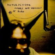 Angels And Daemons At Play by MOTORPSYCHO album cover