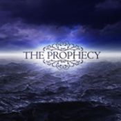 Into the Light by PROPHECY, THE album cover