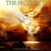Revelations by PROPHECY, THE album cover