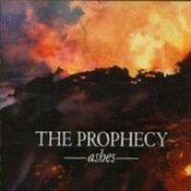 Ashes by PROPHECY, THE album cover