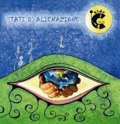 Stati d' Alienazione by SIDE C album cover