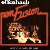 En fusion by OFFENBACH album cover