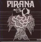 Pirana by PIRANA album cover