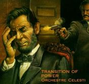 Transition of Power by ORCHESTRE CELESTI album cover