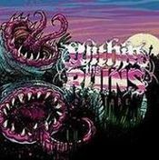 Creature by WITHIN THE RUINS album cover
