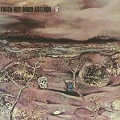 Earth Rot by AXELROD, DAVID album cover