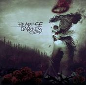 Heart of Darkness by MILLER, RICK album cover