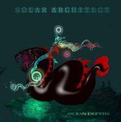 Ocean Depths by SOLAR ARCHITECT album cover