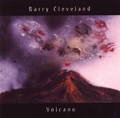 Volcano by CLEVELAND, BARRY album cover