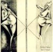Danze d'Ansie  by ARIA PALEA album cover