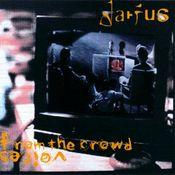 Voices From The Crowd  by DARIUS album cover