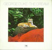 The Dream (aka The 1976 solo keyboard album) by DUKE,GEORGE album cover