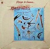 Voyage To Uranus  by ATMOSPHERES album cover