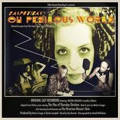Oh Perilous World by RASPUTINA album cover
