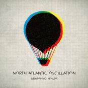 Grappling Hooks by NORTH ATLANTIC OSCILLATION album cover