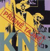Prisne tajne by KRÁSNÉ NOVÉ STROJE album cover