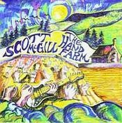 The Hand Farm by MCGILL, SCOTT album cover