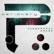 Juggernaut: Omega by PERIPHERY album cover