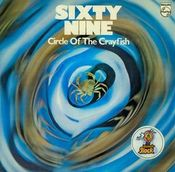 Circle Of The Crayfish by SIXTY-NINE album cover