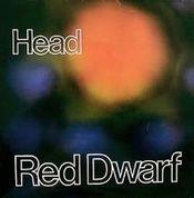Red Dwarf by HEAD album cover