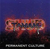 Permanent Culture by TAMAM SHUD album cover