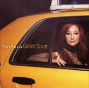Gold Dust by AMOS, TORI album cover