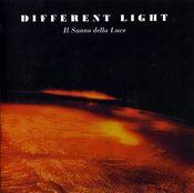 Il Suono Della Luce by DIFFERENT LIGHT album cover
