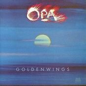 Goldenwings by OPA album cover